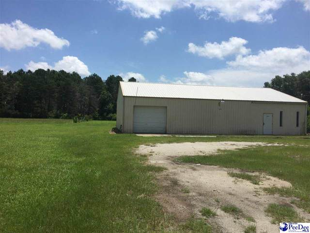 1619 14th St, Hartsville, SC 29550 (MLS #20212419) :: Coldwell Banker McMillan and Associates