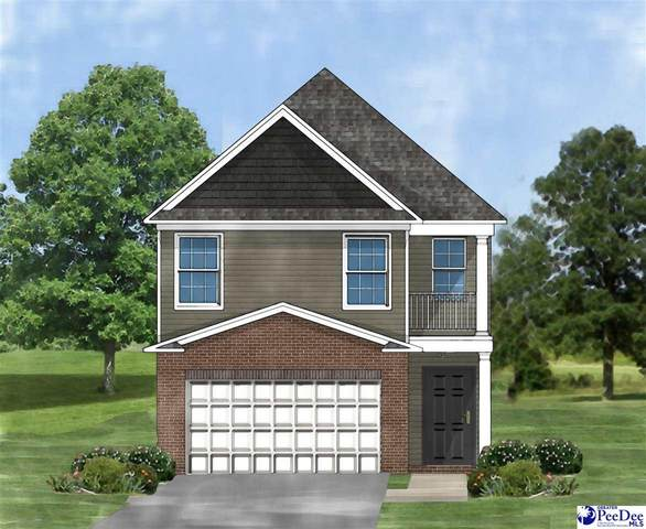 3864 Bobcat Trail, Timmonsville, SC 29161 (MLS #20212422) :: Crosson and Co