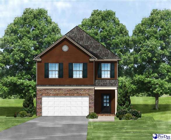 3856 Bobcat Trail, Timmonsville, SC 29161 (MLS #20212425) :: Crosson and Co