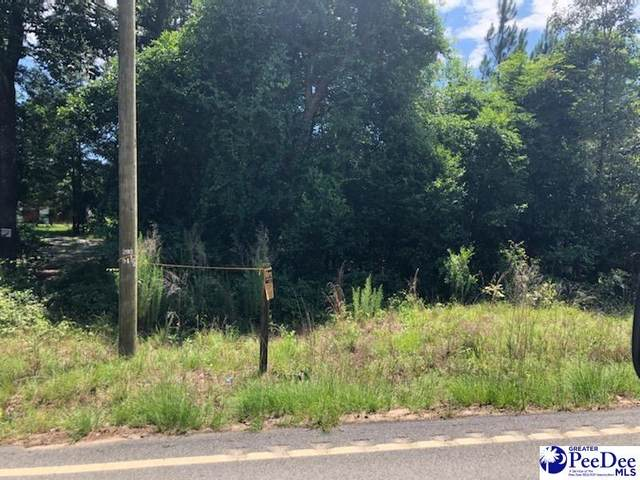 000 Clyde Rd, Hartsville, SC 29550 (MLS #20212455) :: Crosson and Co