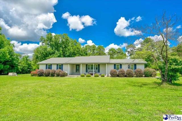 2651 Hoffmeyer Rd, Florence, SC 29501 (MLS #20212463) :: Coldwell Banker McMillan and Associates