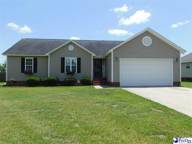 3884 West Pointe Dr, Florence, SC 29501 (MLS #20212464) :: Coldwell Banker McMillan and Associates