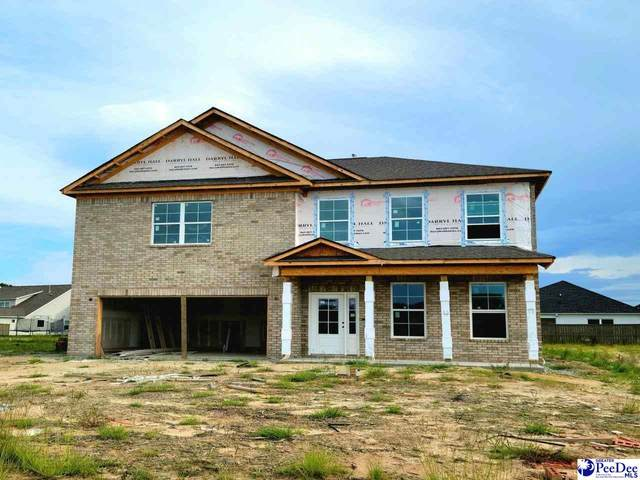 3116 Drumfinn Dr, Florence, SC 29501 (MLS #20212507) :: Coldwell Banker McMillan and Associates