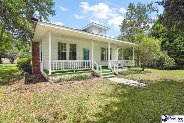 4034 Peniel Rd, Timmonsville, SC 29161 (MLS #20212519) :: Coldwell Banker McMillan and Associates