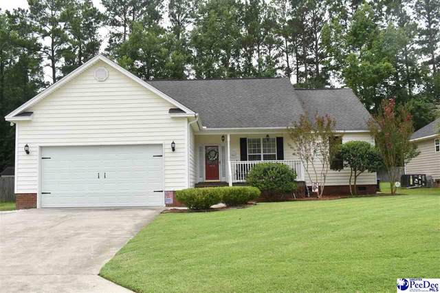 3476 Southbrook Circle, Florence, SC 29505 (MLS #20212532) :: Coldwell Banker McMillan and Associates