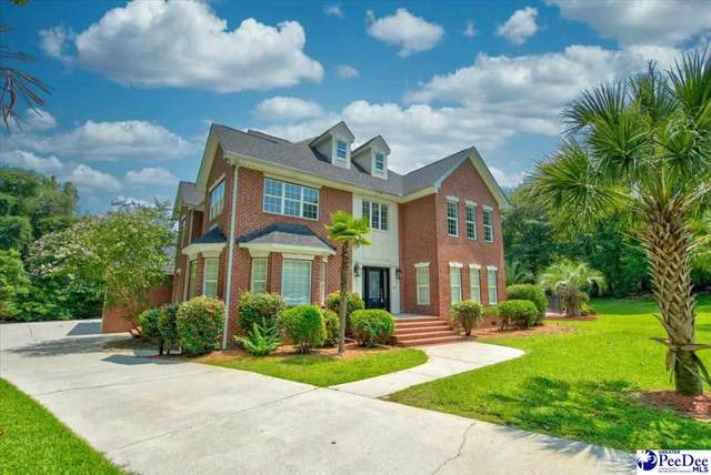 1305 W Brookshire Court, Florence, SC 29501 (MLS #20212561) :: Coldwell Banker McMillan and Associates