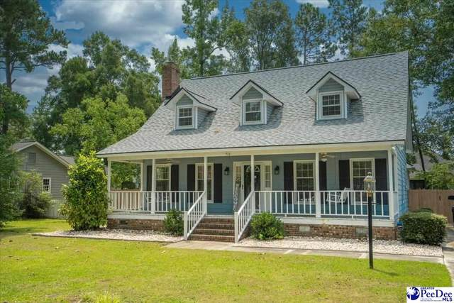 710 Sidney, Florence, SC 29501 (MLS #20212575) :: Crosson and Co