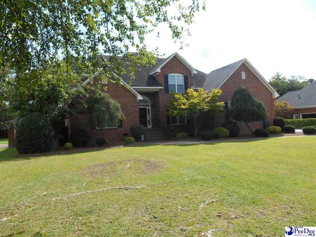2628 Ascot, Florence, SC 29501 (MLS #20212588) :: Crosson and Co