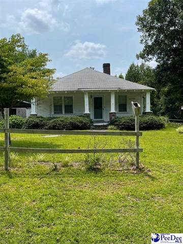 1254 Patrick Society Hill Rd, Patrick, SC 29584 (MLS #20212590) :: Crosson and Co