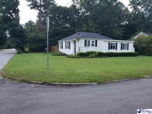 800 Madison Ave, Florence, SC 29501 (MLS #20212598) :: Crosson and Co