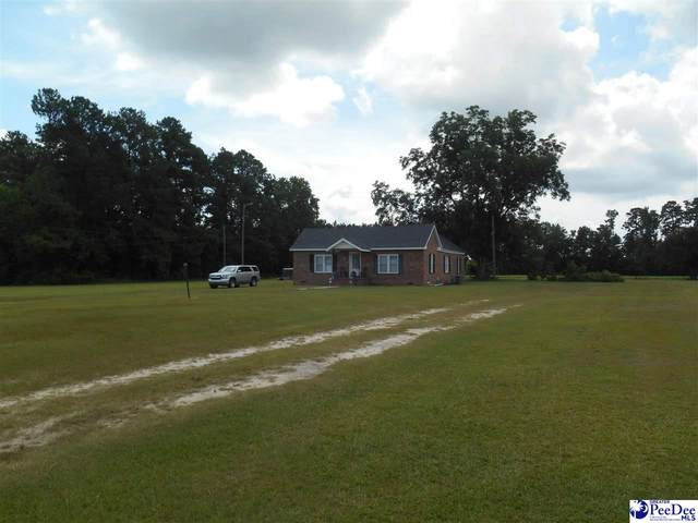 3118 Willow Creek, Florence, SC 29505 (MLS #20212604) :: The Latimore Group