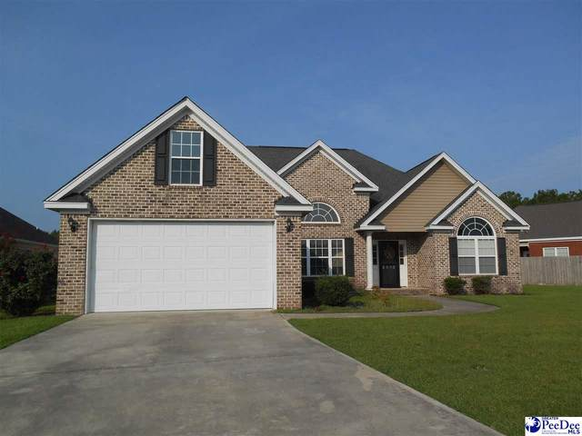 2962 Cotswold St, Florence, SC 29501 (MLS #20212626) :: The Latimore Group