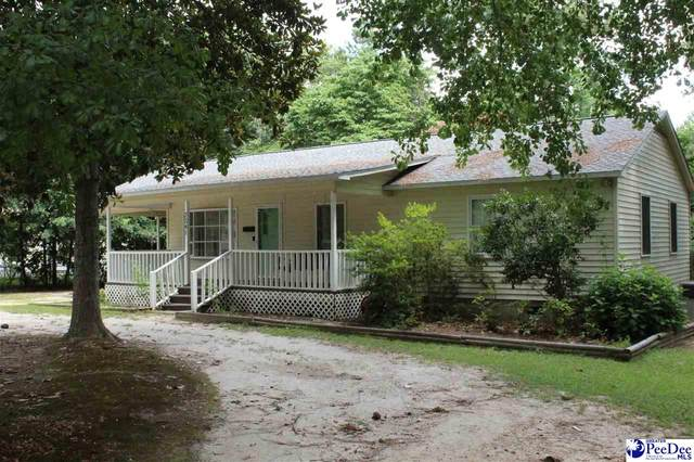 2341 Congaree Dr, Hartsville, SC 29550 (MLS #20212628) :: Crosson and Co