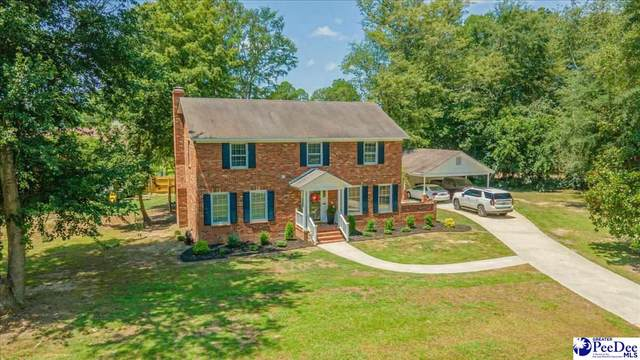 1094 Greenview, Florence, SC 29501 (MLS #20212633) :: Coldwell Banker McMillan and Associates
