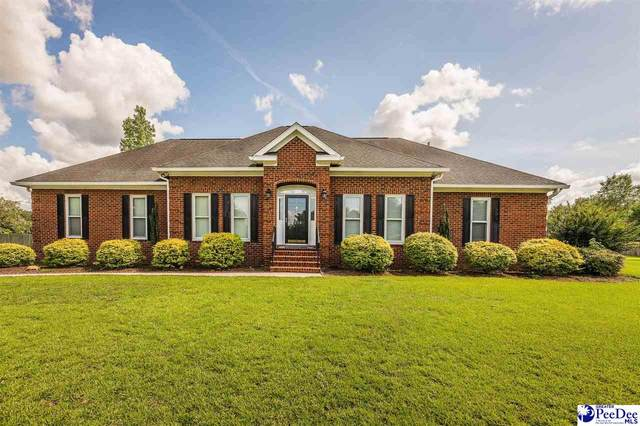 2214 Sliger Cove, Florence, SC 29501 (MLS #20212646) :: Coldwell Banker McMillan and Associates