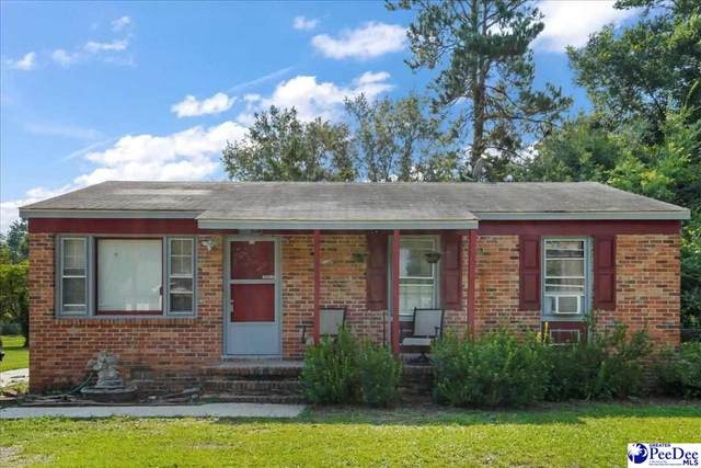 414 Waverly Way, Marion, SC 29571 (MLS #20212647) :: Coldwell Banker McMillan and Associates