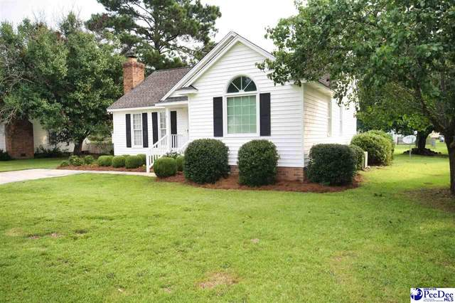 3819 Charters Drive, Florence, SC 29501 (MLS #20212648) :: Coldwell Banker McMillan and Associates