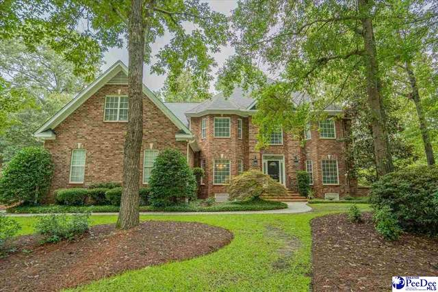 407 Prestwick, Florence, SC 29501 (MLS #20212661) :: Coldwell Banker McMillan and Associates