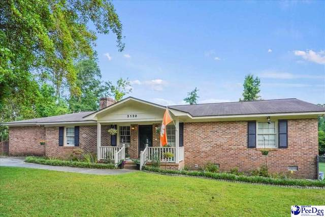 3120 Flowers Road, Florence, SC 29505 (MLS #20212666) :: Coldwell Banker McMillan and Associates