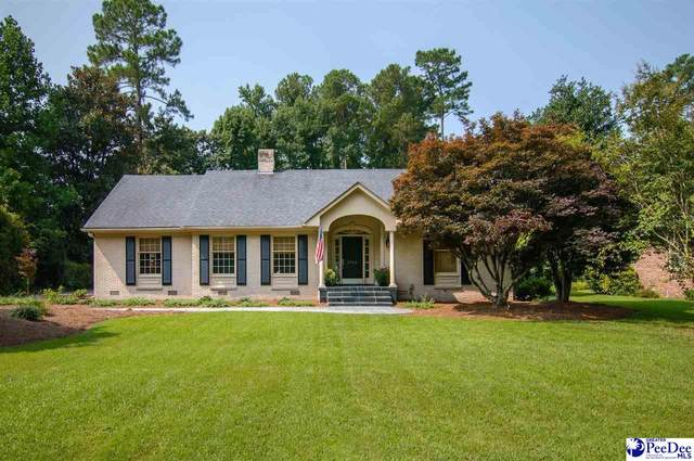 2708 W Placid Street, Florence, SC 29501 (MLS #20212687) :: Coldwell Banker McMillan and Associates