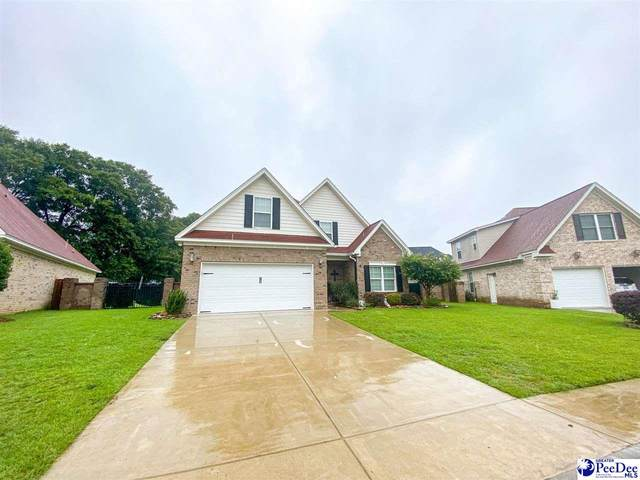 1028 Via Salvatore, Florence, SC 29501 (MLS #20212700) :: Coldwell Banker McMillan and Associates