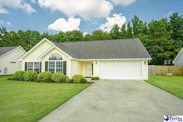 2132 Tillers Plow Row, Effingham, SC 29541 (MLS #20212705) :: Coldwell Banker McMillan and Associates