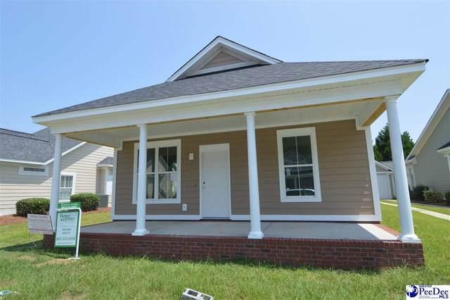 759 Veranda Way, Hartsville, SC 29550 (MLS #20212719) :: The Latimore Group