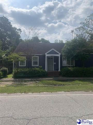 304 N 8th Avenue, Dillon, SC 29536 (MLS #20212722) :: Coldwell Banker McMillan and Associates