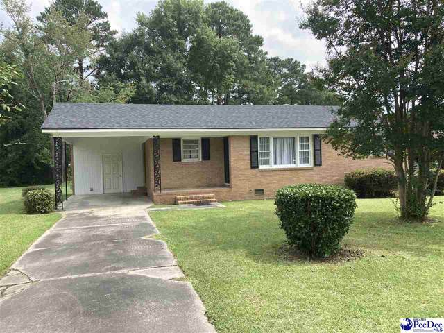 137 N Wilson Road, Florence, SC 29506 (MLS #20212763) :: Coldwell Banker McMillan and Associates