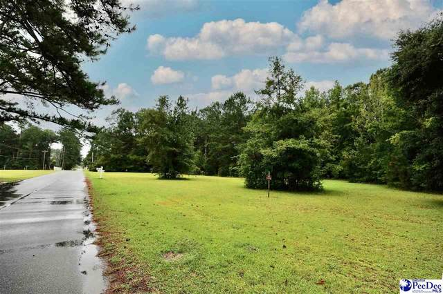 5629 Country Ln, Timmonsville, SC 29161 (MLS #20212772) :: Crosson and Co