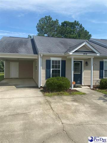 408 Londonberry Dr, Florence, SC 29505 (MLS #20212803) :: Crosson and Co
