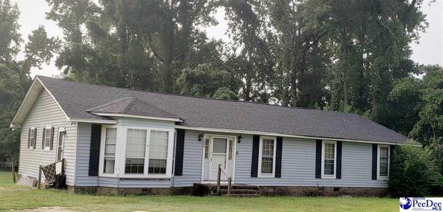 2606 S Vance Drive, Florence, SC 29505 (MLS #20212815) :: Crosson and Co