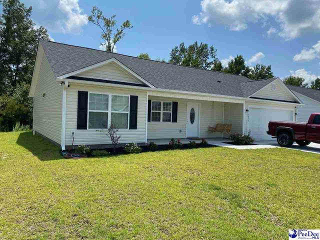 3030 Colton Dr, Florence, SC 29506 (MLS #20212835) :: Crosson and Co