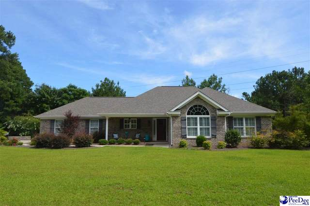 2606 Flushing Covey Drive, Hartsville, SC 29550 (MLS #20212849) :: Coldwell Banker McMillan and Associates