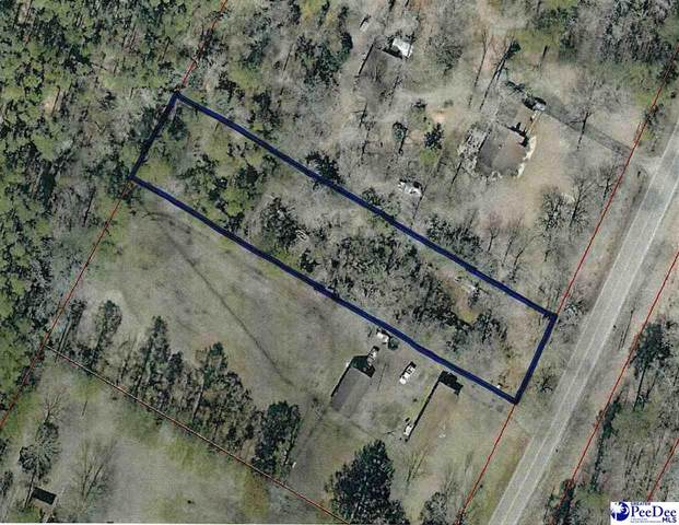 TBD St Highway 327, Effingham, SC 29541 (MLS #20212854) :: Crosson and Co