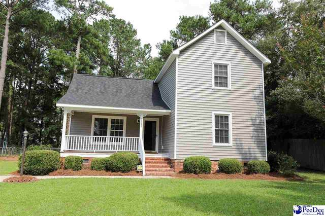 2325 Darden Dr., Florence, SC 29501 (MLS #20212900) :: Coldwell Banker McMillan and Associates