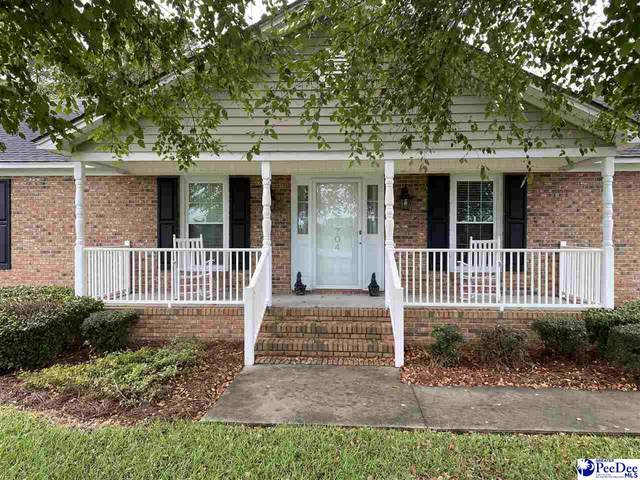 704 S Hill Rd, Timmonsville, SC 29161 (MLS #20212932) :: Crosson and Co