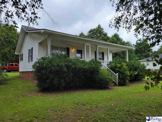 4738 Sardis Highway, Timmonsville, SC 29161 (MLS #20212943) :: Crosson and Co