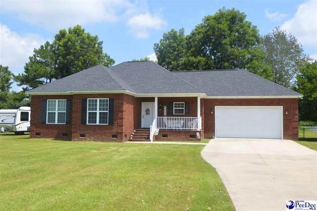 227 Merrifield Drive, Hartsville, SC 29550 (MLS #20213021) :: Crosson and Co