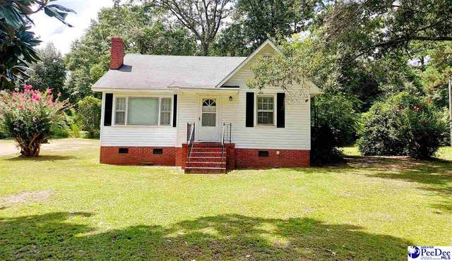 547 Church Street, Society Hill, SC 29593 (MLS #20213066) :: Crosson and Co