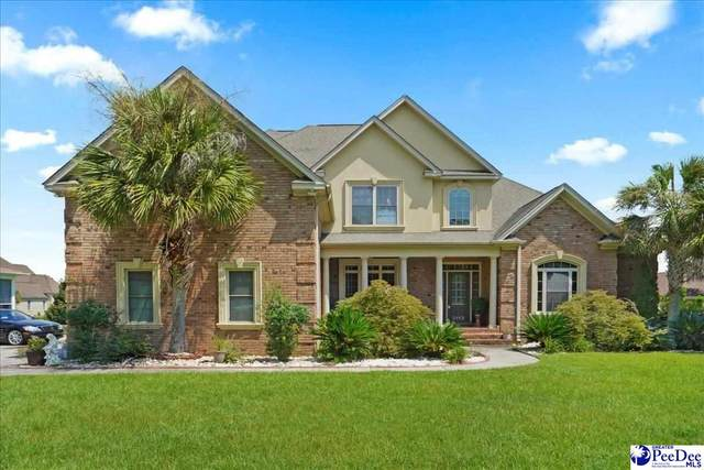3113 Drakeshore Drive, Florence, SC 29501 (MLS #20213072) :: Coldwell Banker McMillan and Associates