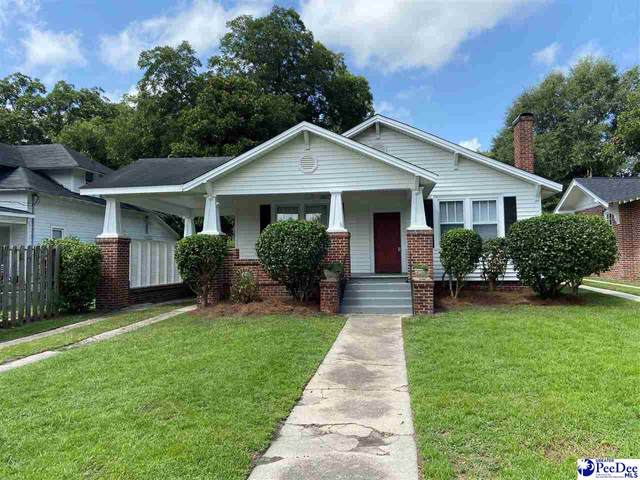 311 Park Avenue, Florence, SC 29501 (MLS #20213091) :: Crosson and Co