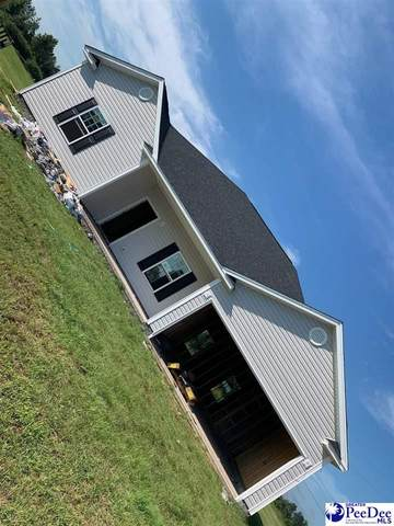 4854 W Paces Trail, Darlington, SC 29532 (MLS #20213110) :: Coldwell Banker McMillan and Associates