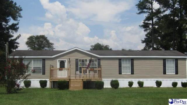 1906 Arrie Rd, Dillon, SC 29536 (MLS #20213148) :: Coldwell Banker McMillan and Associates