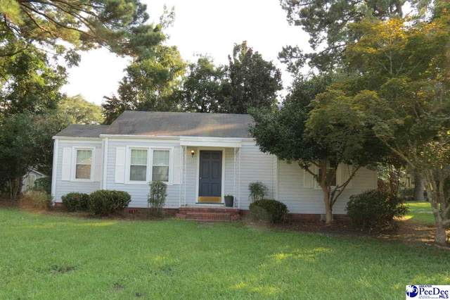 1108 Kenwood Avenue, Florence, SC 29501 (MLS #20213151) :: Crosson and Co