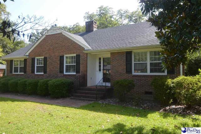 117 Holly Drive, Hartsville, SC 29550 (MLS #20213190) :: Crosson and Co