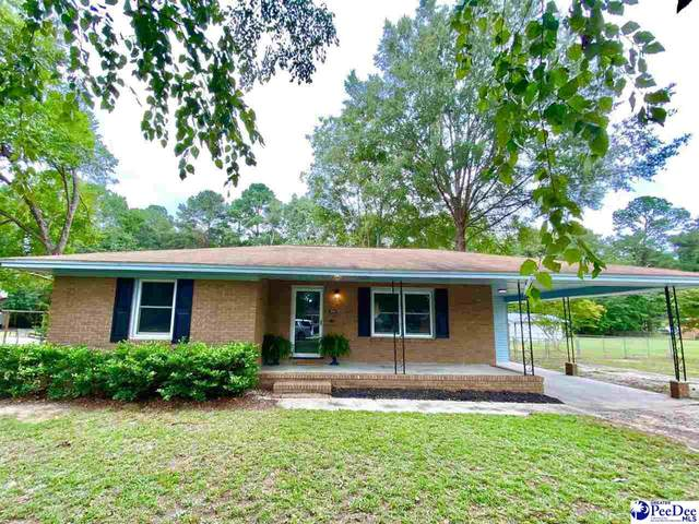 3821 Sandy Ln., Florence, SC 29501 (MLS #20213193) :: Crosson and Co