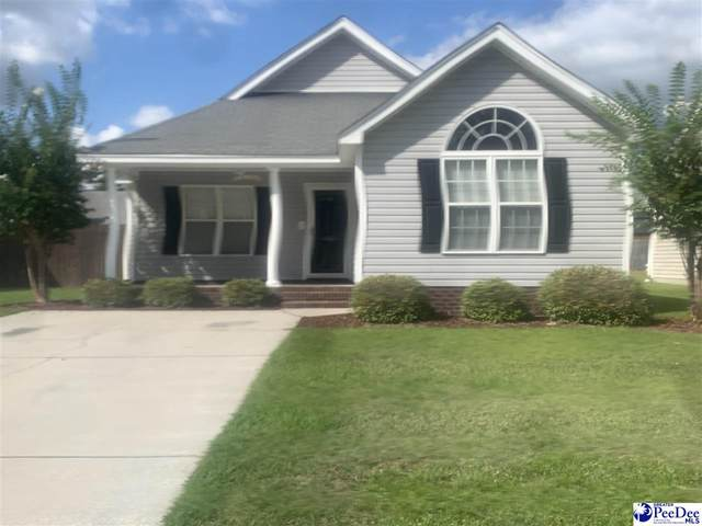 412 Rosemount, Florence, SC 29505 (MLS #20213203) :: Crosson and Co