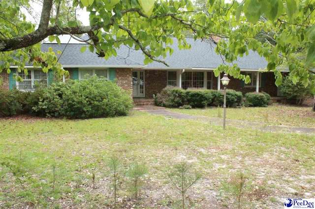 608 Lyndale Dr., Hartsville, SC 29550 (MLS #20213204) :: Coldwell Banker McMillan and Associates