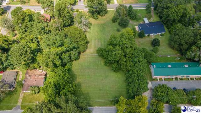 705 Stewart St, Marion, SC 29571 (MLS #20213217) :: Crosson and Co